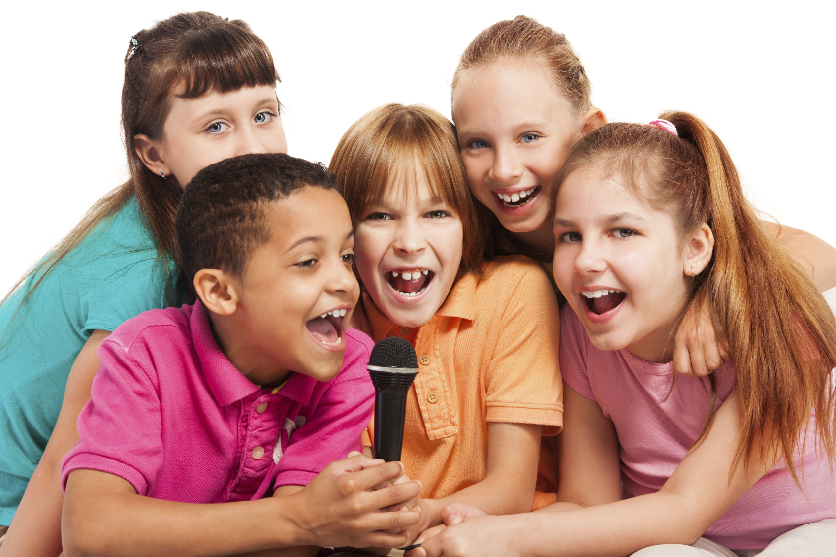 how to teach singing to adults