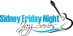 Sidney Friday Night Jazz Logo