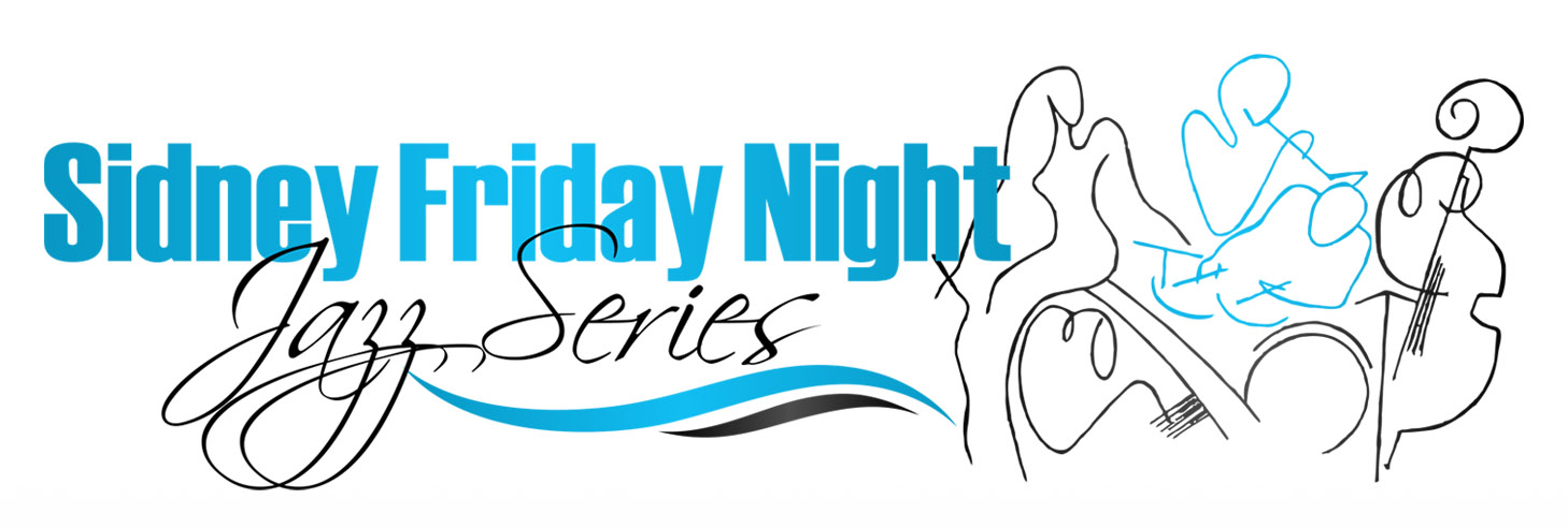 sidney bc friday night jazz series